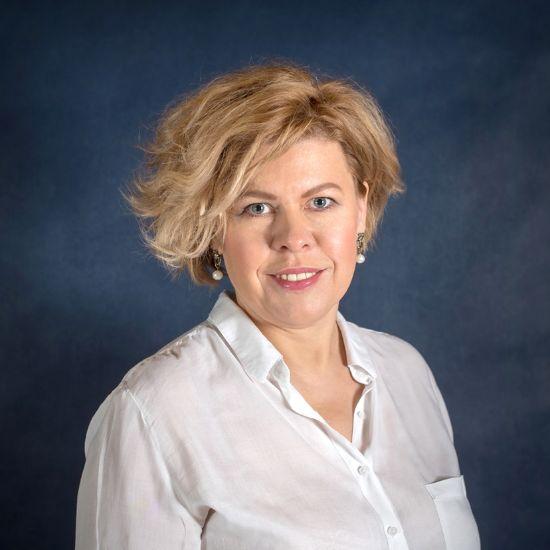 Iwona Grochowska